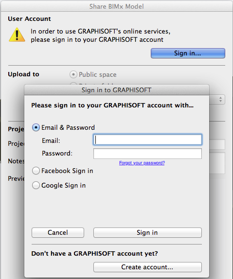 Sign in to GRAPHISOFT in BIMx Desktop.png