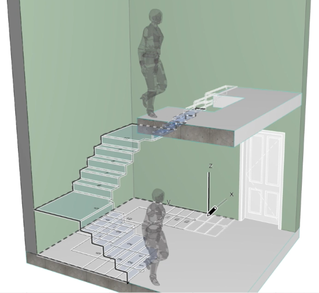 Stair Tool   User Guide Page   GRAPHISOFT Help Center