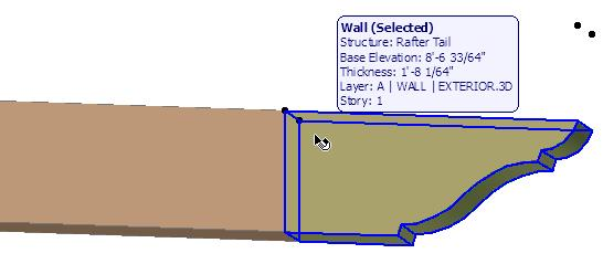 Creative Uses Of Complex Profiles Help Center Archicad