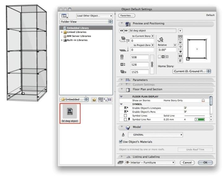 How to open and save 3d dwg or 3ds files help center for Convert kmz to dwg